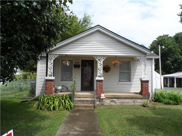 508 Florida Ave, Mt Pleasant, TN 38474