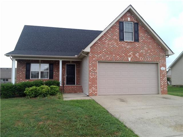 Rental Homes for Rent, ListingId:32218007, location: 4864 Ark Lane Murfreesboro 37128
