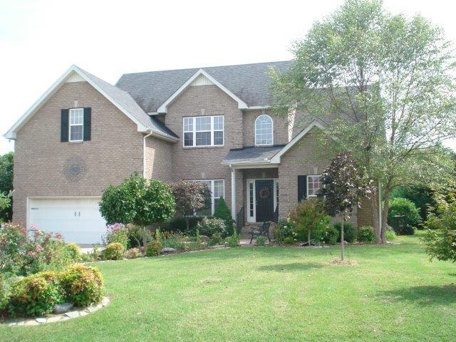 1005 Proud Eagle Dr, Eagleville, TN 37060