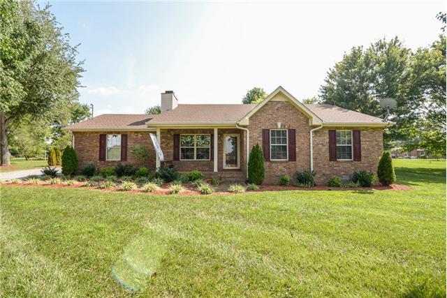 7945 Cedar Grove Rd, Cross Plains, TN 37049