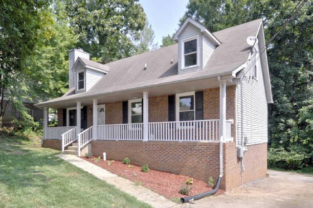 671 Beth Dr, Clarksville, TN 37042