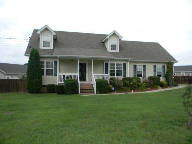 208 Warren Cir, Shelbyville, TN 37160