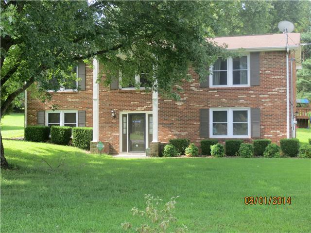 3060 Trough Springs Rd, Clarksville, TN 37043
