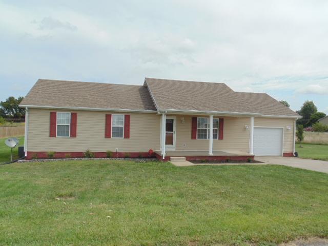 4312 Casky Ln, Hopkinsville, KY 42240
