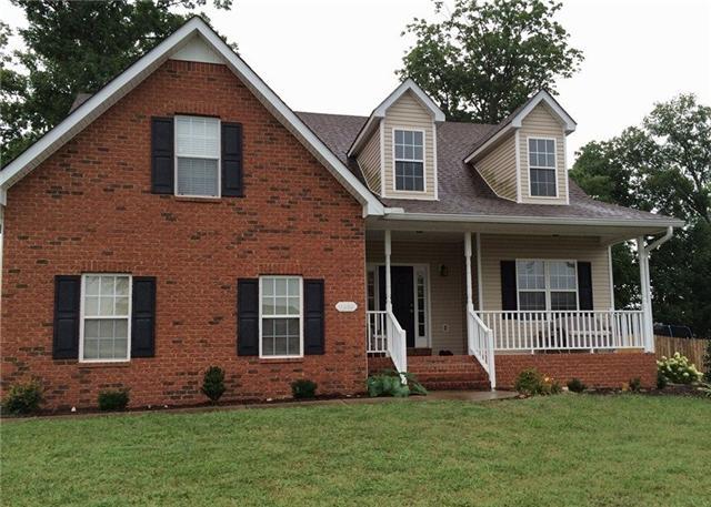 1501 Teresa Ln, Murfreesboro, TN 37128