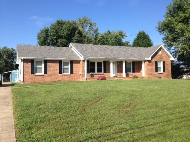 204 Cave Rd, Clarksville, TN 37043