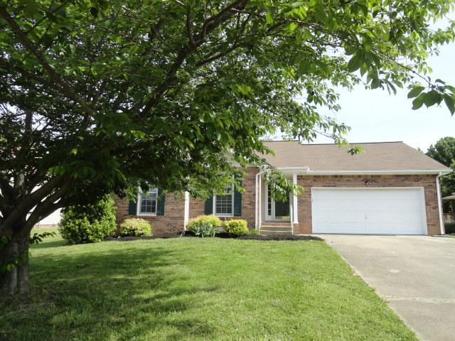 290 Kathleen Ct, Clarksville, TN 37043