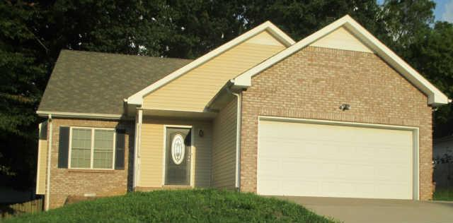 1661 Cedar Springs Cir, Clarksville, TN 37042