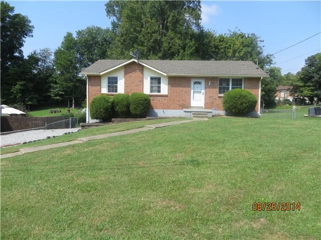868 Fortoria Dr, Clarksville, TN 37042