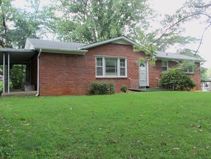 21 Garth Dr, Clarksville, TN 37040
