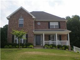 3467 Hickory Glen Dr, Clarksville, TN 37040