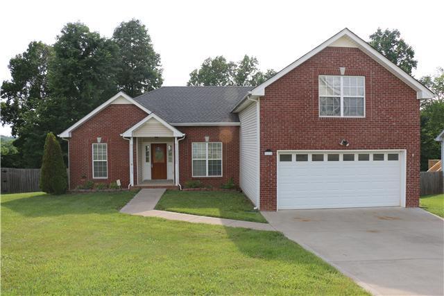 113 West Dr, Clarksville, TN 37040