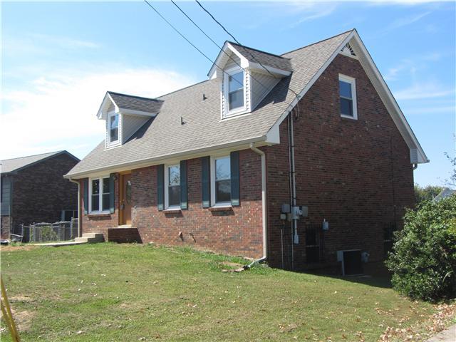 310 Northridge Dr, Clarksville, TN 37042
