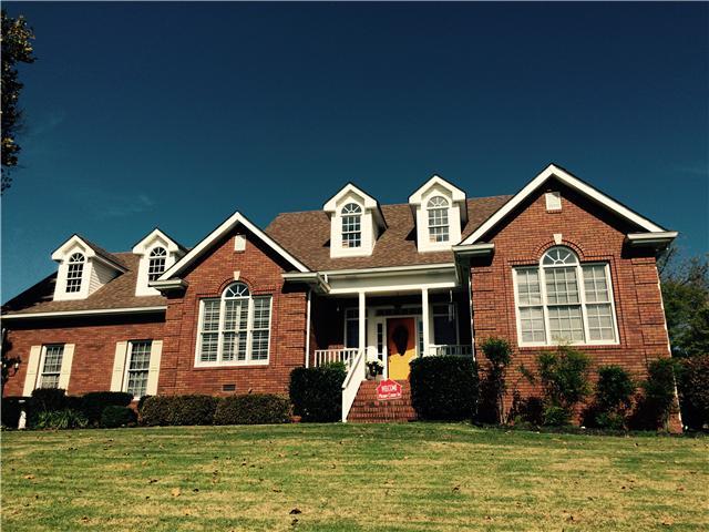 1808 Curtiswood Ln, Springfield, TN 37172