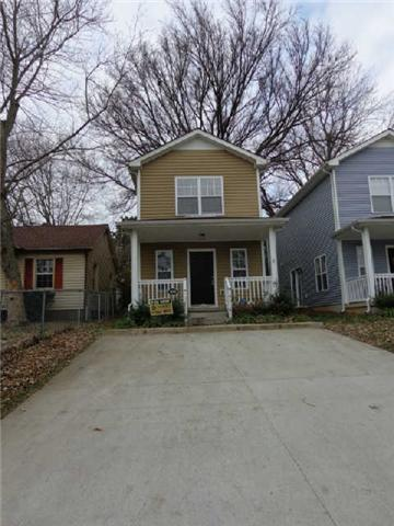 Rental Homes for Rent, ListingId:32220610, location: 106 RIVERVIEW DRIVE Clarksville 37040