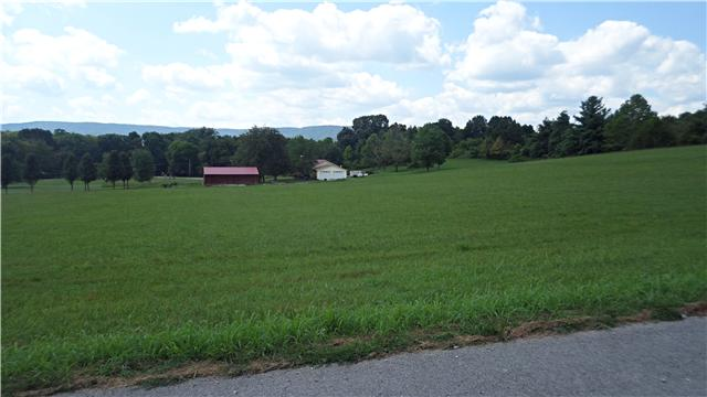1.37 acres by Cowan, Tennessee for sale
