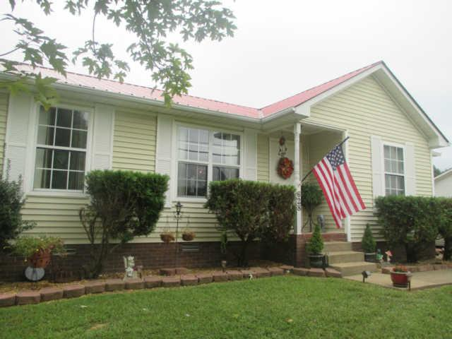 628 Artic Ave, Oak Grove, KY 42262