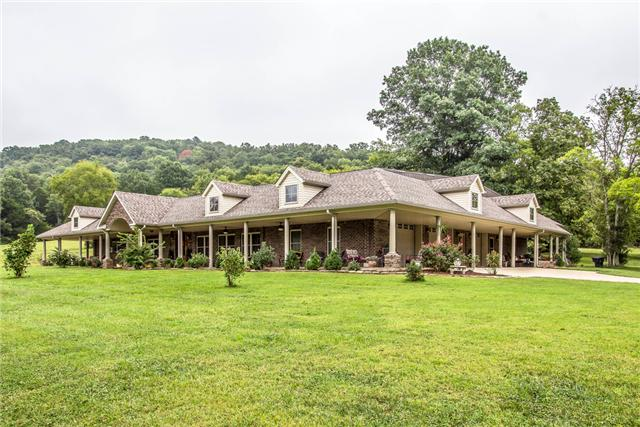 14447 Manchester Pike, Christiana, TN 37037