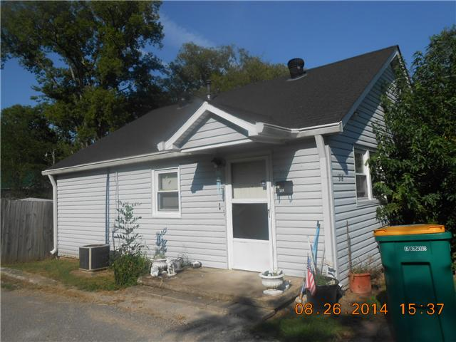 316 Haynes St, Lewisburg, TN 37091