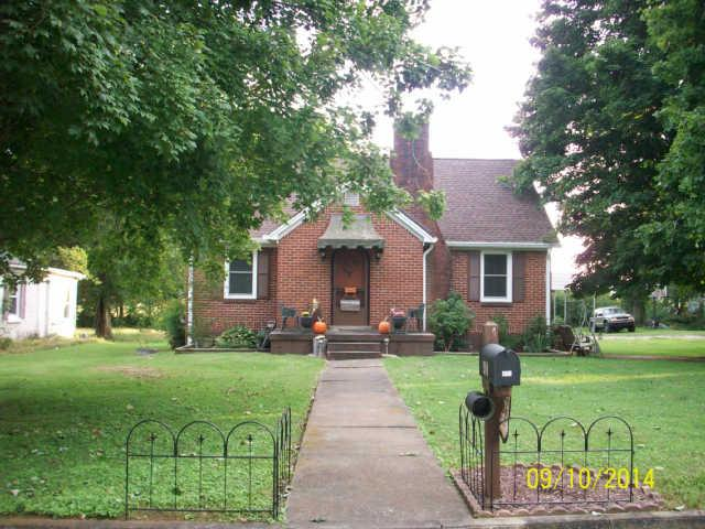 413 Adams Ave, Mt Pleasant, TN 38474