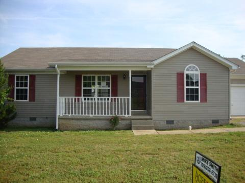 Rental Homes for Rent, ListingId:36744783, location: 1133 Silverado Way Murfreesboro 37130