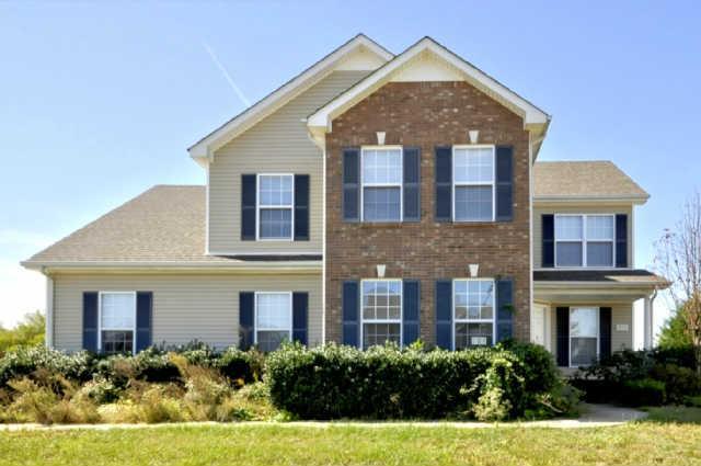 1032 Glenhurst Way, Clarksville, TN 37040