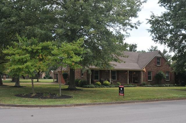 2618 Regency Park Dr, Murfreesboro, TN 37129
