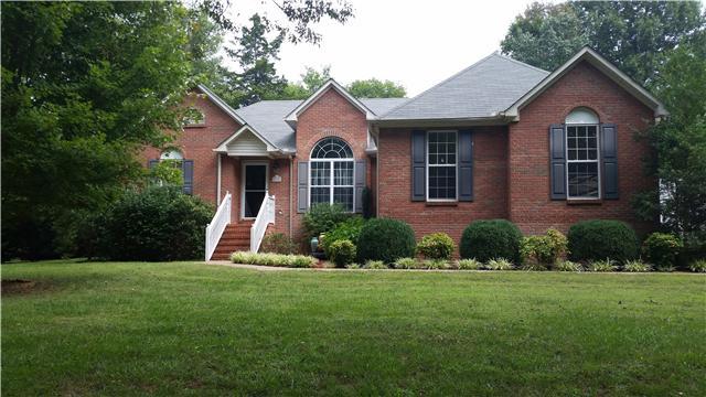 679 Newt Hood Rd, Columbia, TN 38401