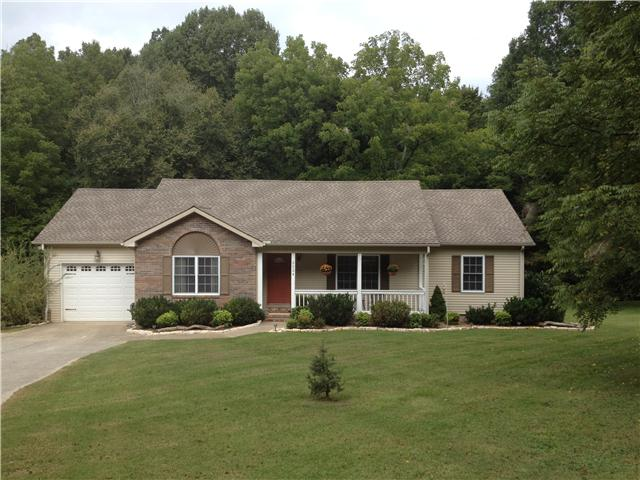 2524 Distillery Rd, Greenbrier, TN 37073