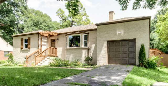 1207 Trotwood Ave, Columbia, TN 38401