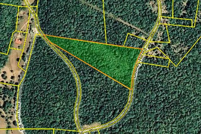 Crowley Hill Rd, Mount Pleasant, TN 38474