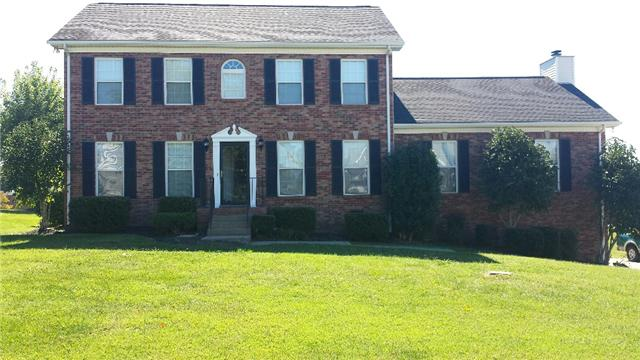 1100 Franklin Dr, Greenbrier, TN 37073