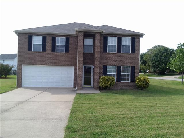 Rental Homes for Rent, ListingId:32218030, location: 2148 Spring Hill Circle Spring Hill 37174