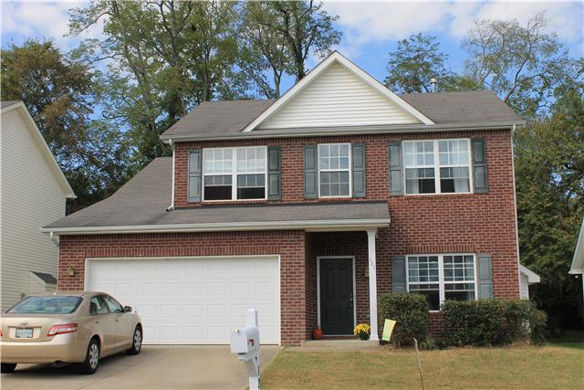 127 Coldwater Dr, Hendersonville, TN 37075