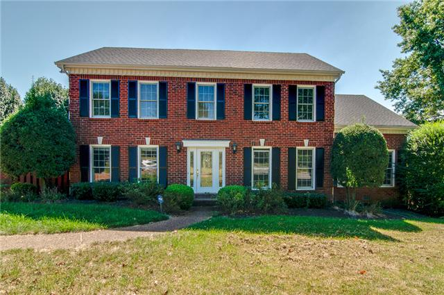 1012 Green Hill Cv, Brentwood, TN 37027