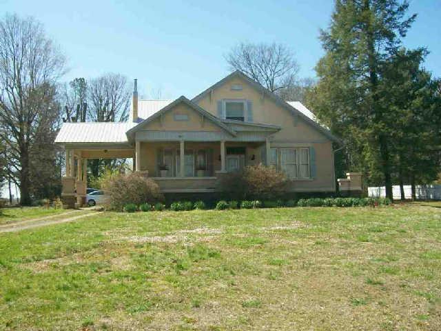 201 Rebel Hill St, Mcminnville, TN 37110