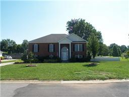 Rental Homes for Rent, ListingId:32222836, location: 3591 Rabbit Run Trail Adams 37010