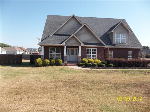 101 Brickle Ct, Murfreesboro, TN 37128