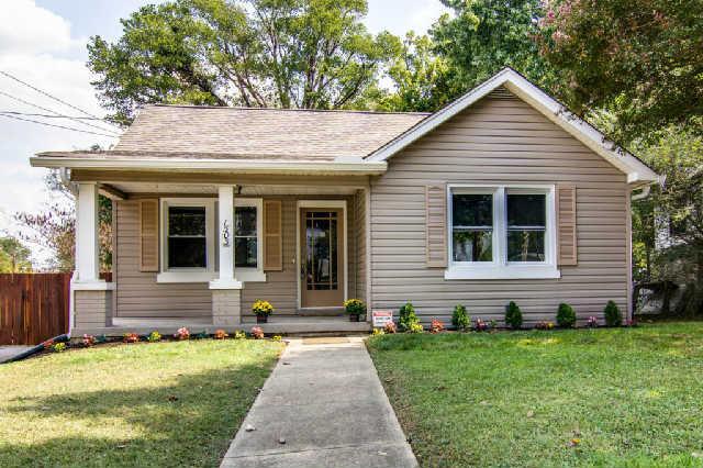 1503 Highland Ave, Columbia, TN 38401