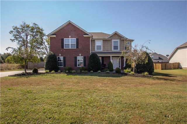 3449 Allen Barrett Rd, Murfreesboro, TN 37129