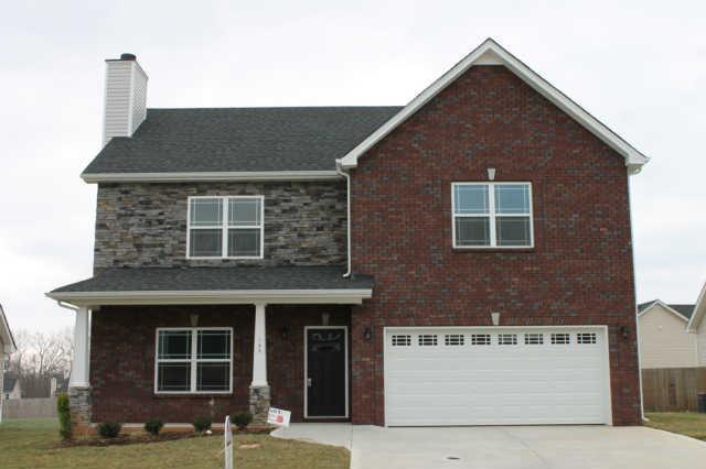 705 Elm St, Clarksville, TN 37040