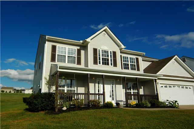 4015 Cadence Dr, Spring Hill, TN 37174