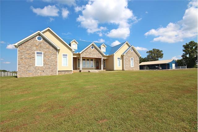 275 Brown Ln, Smithville, TN 37166