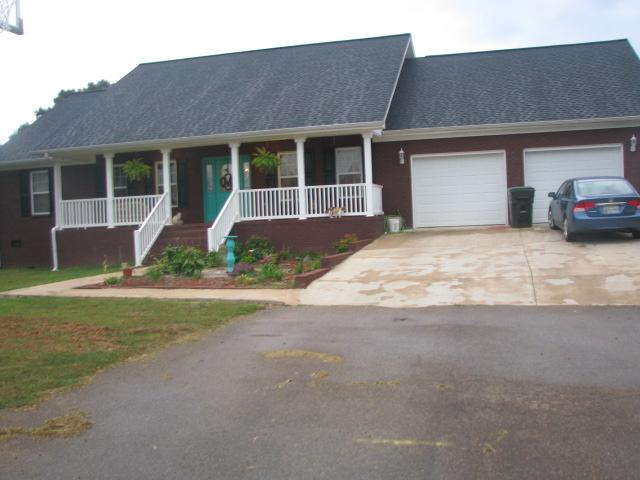 3420 Cromwell Ridge Rd, Cypress Inn, TN 38452