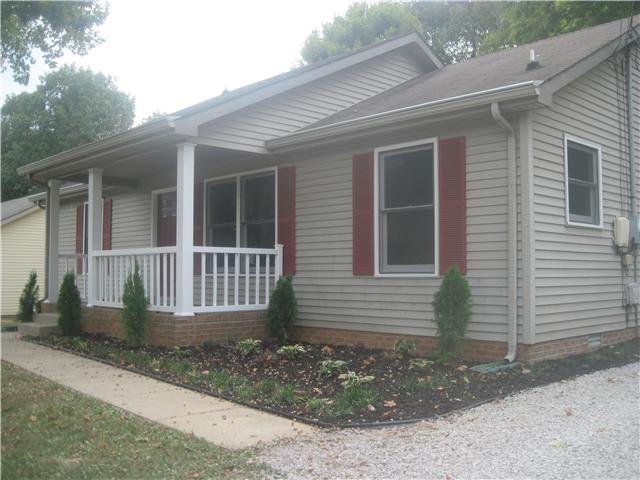 1706 Setter Rd, Clarksville, TN 37042