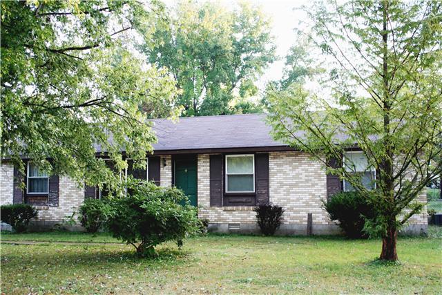 567 Lafayette Rd, Clarksville, TN 37042