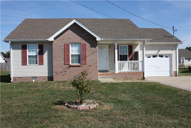 2413 Mccalls Way, Clarksville, TN 37042