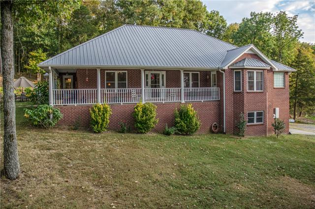 8650 Fox Hollow Rd, Christiana, TN 37037