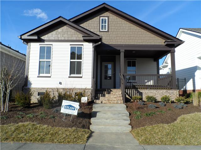 4112 Turnberry Rd, Spring Hill, TN 37174