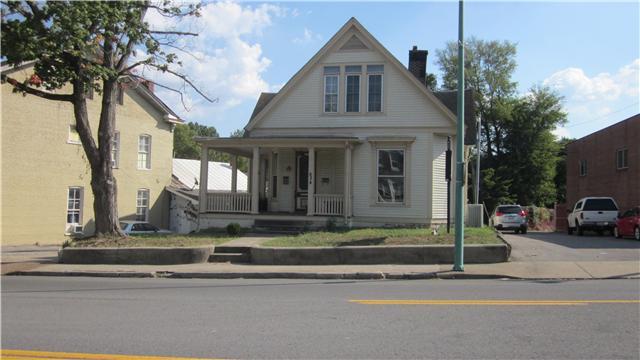 634 Madison St, Clarksville, TN 37040